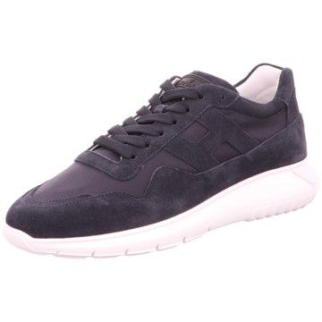 Hogan Sneaker Low blau