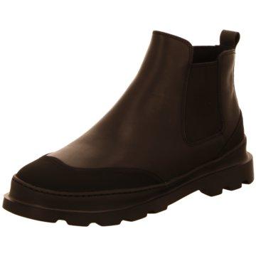 Camper Chelsea Boot schwarz