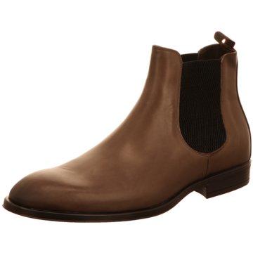 Corvari Chelsea Boot grau