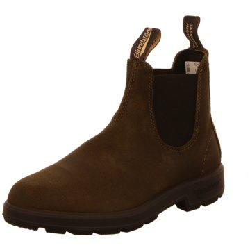 Blundstone Chelsea Boot grün
