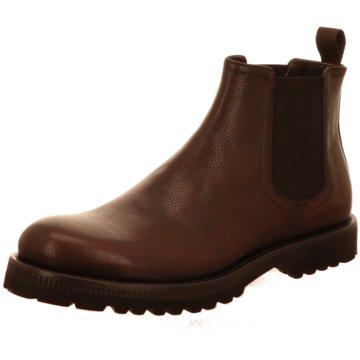 Morandi Chelsea Boot braun