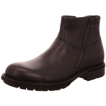 Morandi Stiefelette schwarz