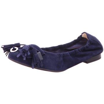 Peter Kaiser Faltbarer Ballerina blau