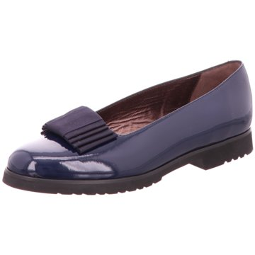 Nuova Arux Business Slipper blau