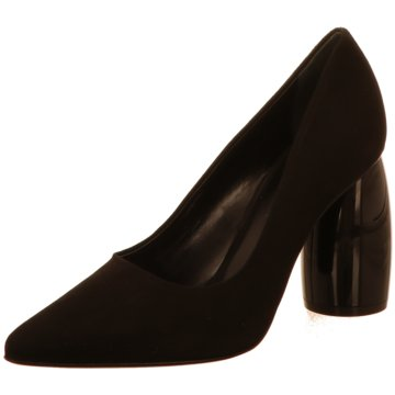 Strategia Pumps schwarz