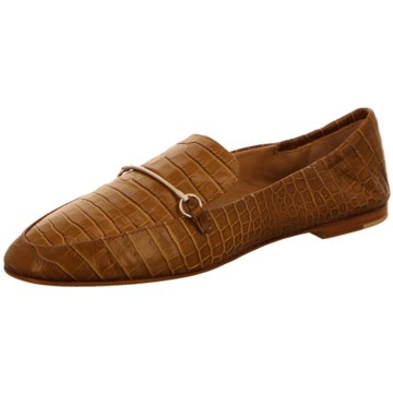 Pomme d'or Top Trends Slipper braun