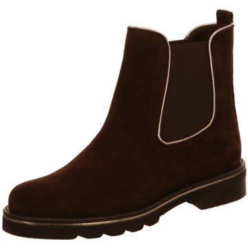 Brunate Chelsea Boot braun