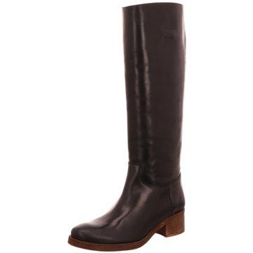 BLT BALTARINI Klassischer Stiefel schwarz