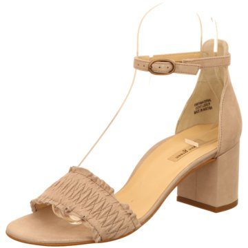 Paul Green Top Trends Sandaletten beige