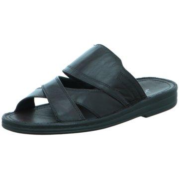 Sioux Komfort Schuh braun