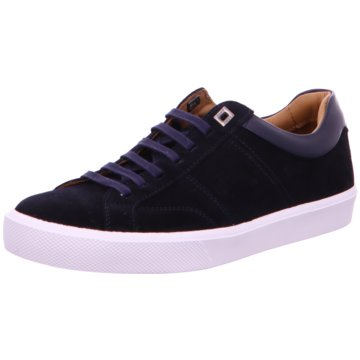 Hugo Boss Sneaker Low blau