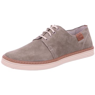 camel active Sneaker Low oliv