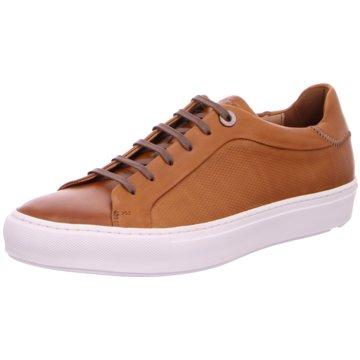 Lloyd Sneaker LowHalbschuh beige