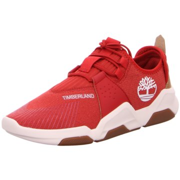 Timberland Sneaker Low rot