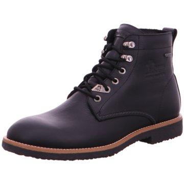 Panama Jack Boots Collection schwarz