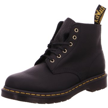 Dr. Martens Airwair Boots Collection schwarz