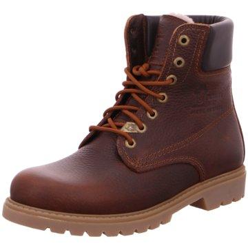 Panama Jack Boots CollectionPANAMA 03 IGLOO C30 braun