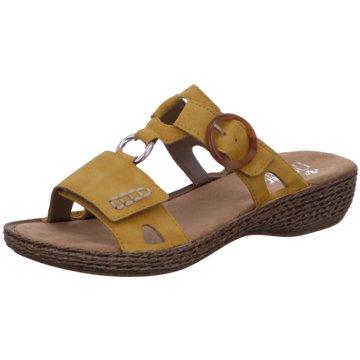 Alpe Woman Shoes Top Trends Pantoletten beige