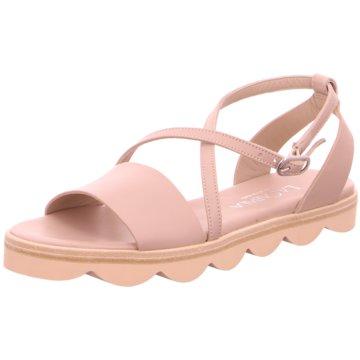 La Cabala Sandale rosa