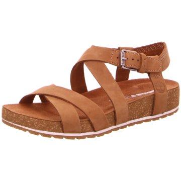 Timberland Sandaletten 2020 für Damen online kaufen |