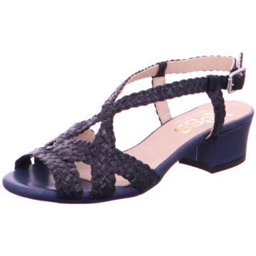 Kess Sandale schwarz