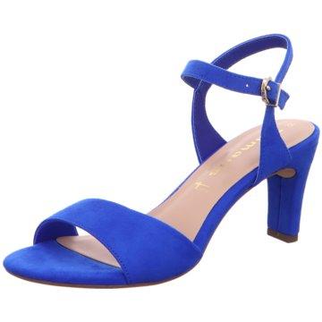 Unisa Sandalette blau