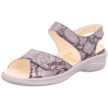Christian Dietz Komfort Sandale beige