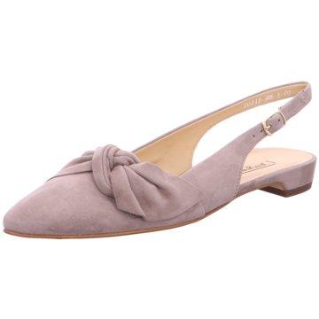 Paul Green Top Trends Ballerinas beige