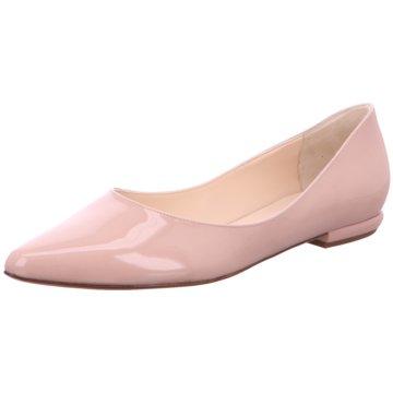 Högl Eleganter Ballerina rosa