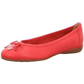 Wirth Klassischer Ballerina rot
