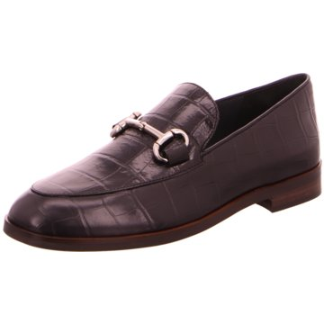 Maripé Business Slipper schwarz