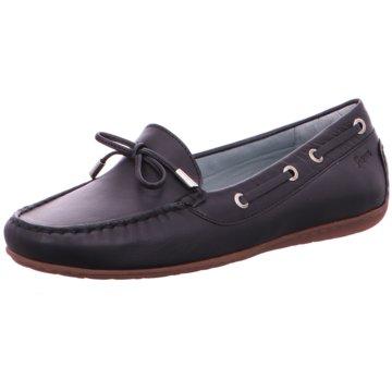 Sioux Bootsschuh schwarz