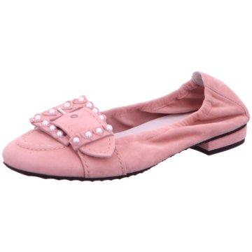 Kennel + Schmenger Klassischer Ballerina rosa