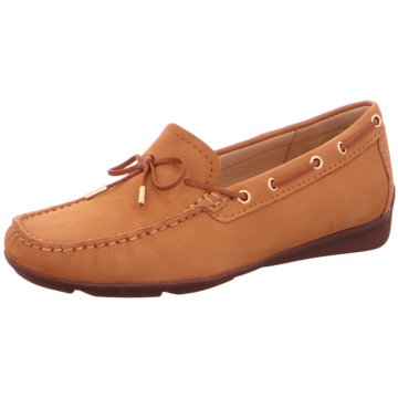 Wirth BootsschuhAlbany beige