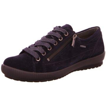Superfit Komfort SchnürschuhSneaker blau