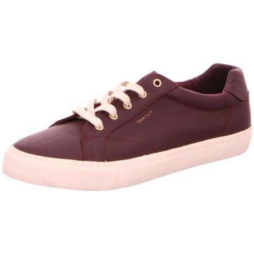 Gant Sneaker Low rot