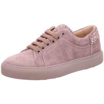 MaiMai Sneaker Low rosa