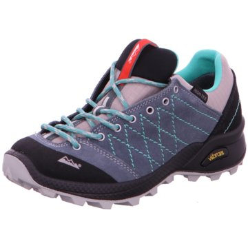 HIGH COLORADO Trekkingschuhe blau