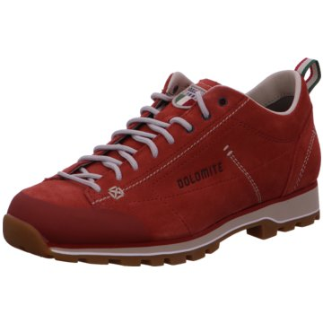 Dolomite Outdoor Schuh54 low rot