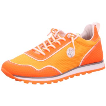 Cetti Sneaker rot