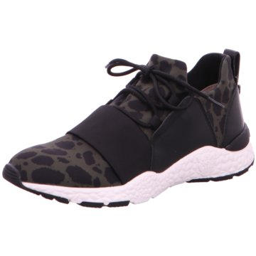Marc Cain Sneaker Low animal