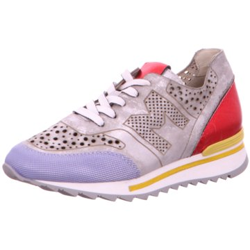 Maripé Sneaker Low bunt