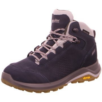 HIGH COLORADO Wanderschuhe blau