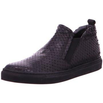 Maripé Sneaker Low schwarz