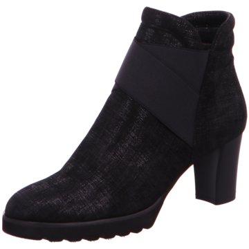 Brunate Ankle Boot schwarz