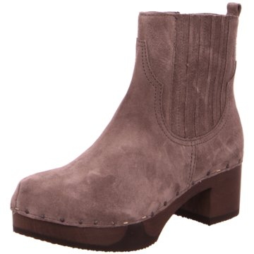 Softclox Chelsea Boot grau