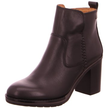 Pikolinos Ankle Boot schwarz