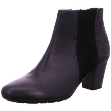 Gabor Sale - Stiefeletten für Damen reduziert online kaufen   schuhe.de 45162f2923