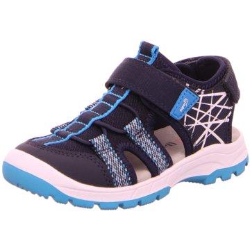 Superfit SandaleTornado blau