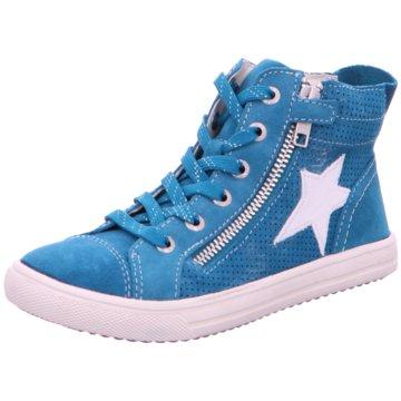 Lurchi by Salamander Sneaker High blau